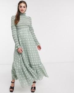 Zielona sukienka Sister Jane