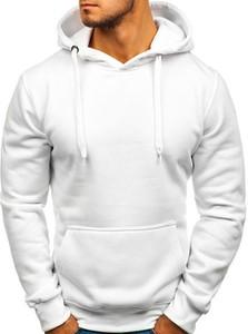 Bluza Denley z bawełny w młodzieżowym stylu