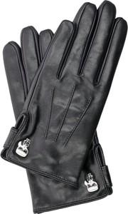 Rękawiczki Karl Lagerfeld