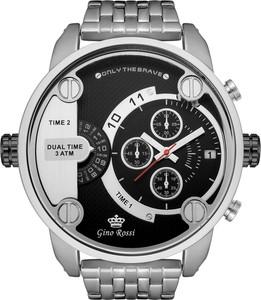 Zegarek Gino Rossi QUADRO - DIESEL 872B-1C1