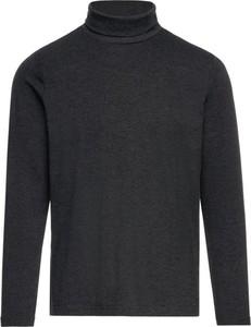 Czarny sweter Pierre Cardin