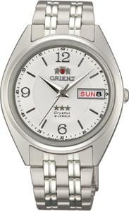 Zegarek Orient FAB0000EW9 3 STAR DOSTAWA 48H FVAT23%