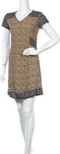Sukienka Et Compagnie By Women Dept z krótkim rękawem mini