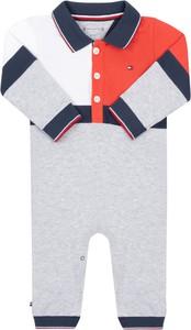 Body niemowlęce Tommy Hilfiger
