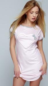 6f7ea7bcdc245b koszula nocna dla dziewczynki - stylowo i modnie z Allani