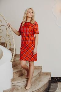 Sukienka Roxana - sukienki mini