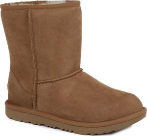 Buty dziecięce zimowe UGG Australia