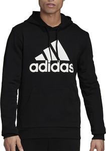 Bluza Adidas w młodzieżowym stylu z bawełny