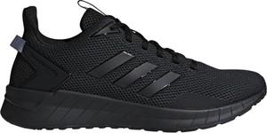 Buty sportowe Adidas Performance w sportowym stylu sznurowane