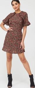 Sukienka Ax Paris w stylu casual mini