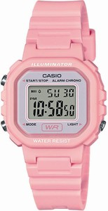Casio Collection Women LA-20WH-4A1EF