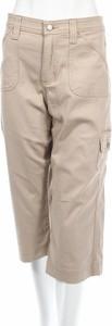 Spodnie Lee w militarnym stylu
