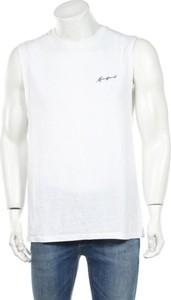 T-shirt BooHoo z długim rękawem