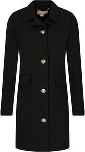 Płaszcz Michael Kors w stylu casual