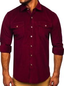Koszula Denley w stylu casual