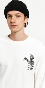 Bluza Element z nadrukiem