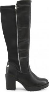 f85150c7 buty kozaki damskie tanie - stylowo i modnie z Allani
