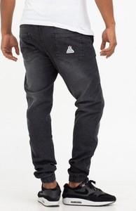 Czarne jeansy Lord Stylez