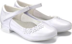 0eee35f6 dziewczęce buty komunijne - stylowo i modnie z Allani