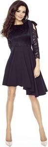 Sukienka Nubile asymetryczna