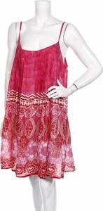 Sukienka Sigris na ramiączkach