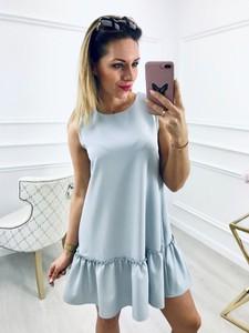 7337da90c6 modne sukienki plażowe. Sukienka Top Secret asymetryczna