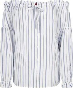 Bluzka Hugo Boss z długim rękawem
