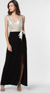 Czarna sukienka Ralph Lauren