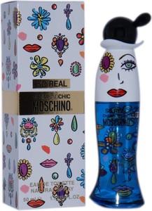 Moschino, Cheap & Chic So Real, woda toaletowa, 50 ml