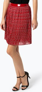 Czerwona spódnica Guess Jeans w stylu casual