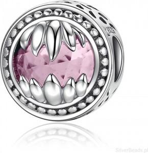 Silverbeads.pl d926 koralik charms modułowa bransoletka beads srebro 925