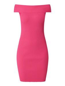 Sukienka Ted Baker mini hiszpanka ołówkowa