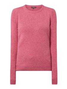 Sweter Montego z wełny