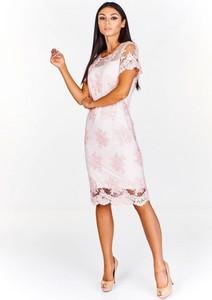 5fc045f603 sukienki koktajlowe rozmiar 46 - stylowo i modnie z Allani