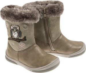 Buty dziecięce zimowe Cool Club