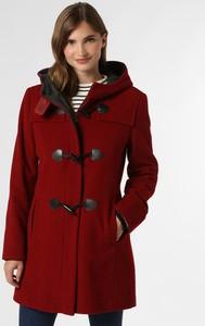 Płaszcz Gil Bret z plaru w stylu casual