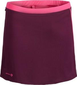 Spódnica artengo mini w sportowym stylu