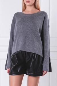 Sweter Pinko w stylu casual z wełny