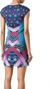 Sukienka Adidas Originals z krótkim rękawem
