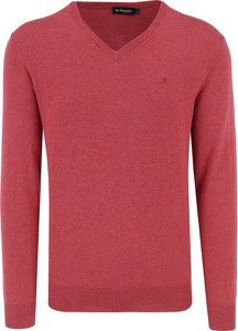 Sweter Hackett London w stylu casual