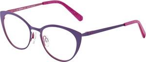 Okulary damskie Morgan