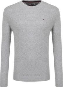 Sweter Hilfiger Denim w stylu casual z jeansu