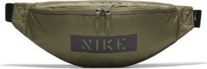 Zielona torba Nike