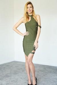 Sukienka Kelly Couronne