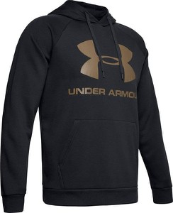 Czarna bluza Under Armour