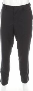 Granatowe spodnie Tailored