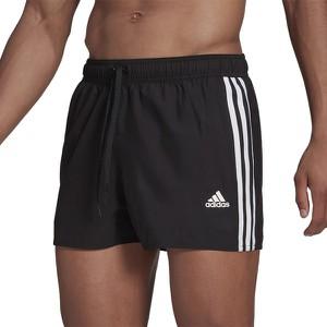 Spodenki Adidas z tkaniny