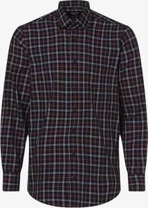 Koszula Andrew James w stylu casual z długim rękawem