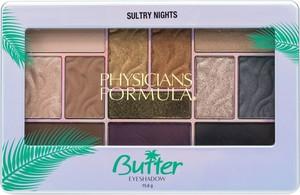 Physicians Formula Murumuru Butter Eyeshadow Palette Cienie Do Powiek 15,6G Sultry Nights