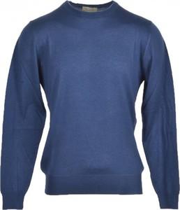 Sweter N.o.w. z kaszmiru w stylu casual